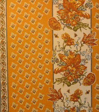 gul-blomst-stor